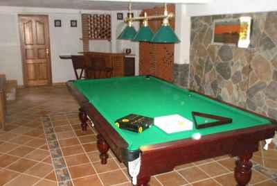 Charmante maison avec piscine sur la Costa Brava.